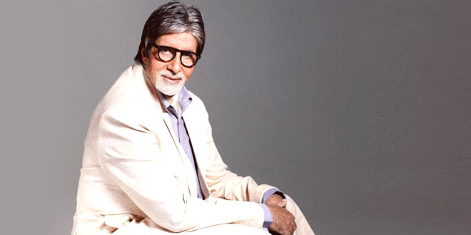 Amitabh Bachchan 3