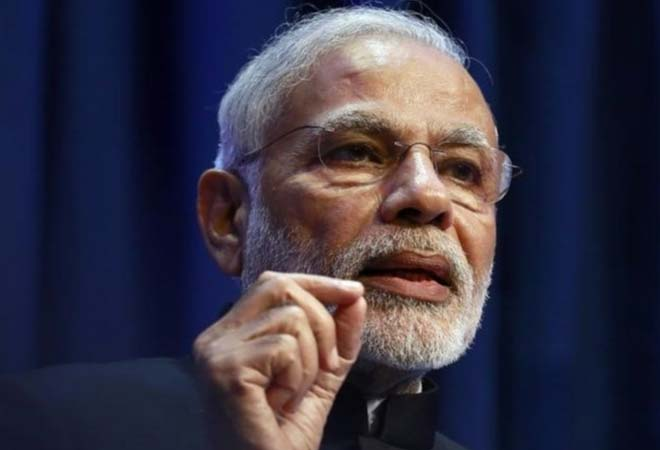 We will build a Swachh Bharat within one generation: PM Modi