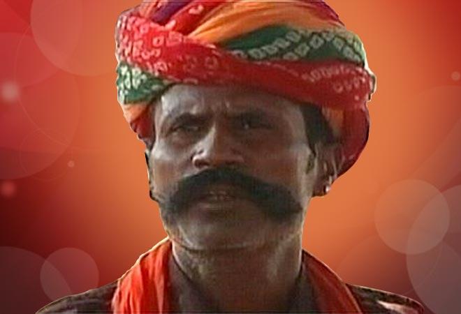 Madan Nath Made His Village In Pushkar Open Defecation Free